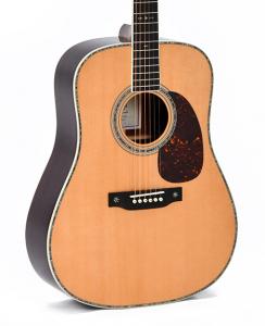 Акустична гітара Sigma SDR-41 Limited (з м