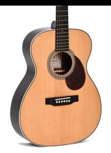 Акустична гітара Sigma SOMR-28 (з м