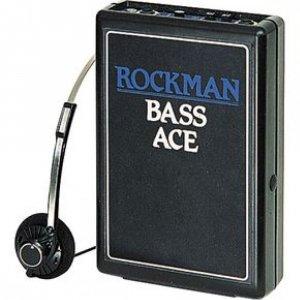 Підсилювач для навушників Dunlop BA BASS ACE