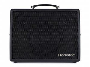 Комбік для акустичної гітари Blackstar Sonnet 120 Black