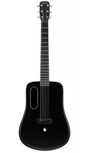 Трансакустична гітара Lava ME 2 Freeboost Black