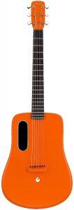 Трансакустична гітара Lava ME 2 Freeboost Orange