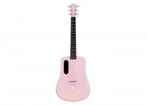 Трансакустична гітара Lava ME 2 Freeboost Pink
