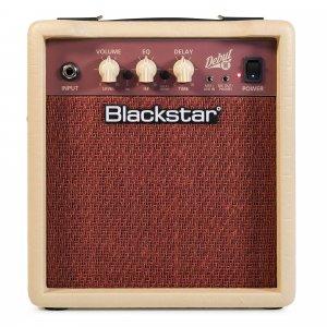 Комбопідсилювач для акустичної гітари Blackstar DEBUT 10E