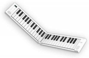 Фортепіано цифрове(розкладне) Blackstar CARRY ON Folding Piano 49