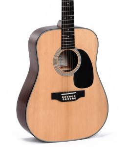 Акустична гітара Sigma DM12-1 (12 струн)