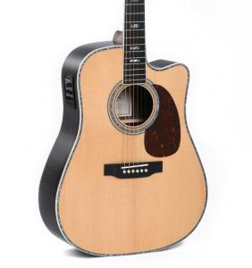 Електроакустична гітара Sigma DTC-41E