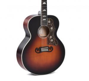 Акустична гітара Sigma GJA12-SG200 (12 струн)