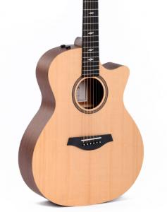 Електроакустична гітара Sigma GMCE-1