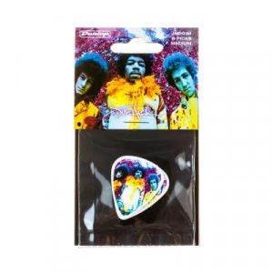 Медіатори Dunlop JHP01M Jimi Hendrix Are You Experienced?