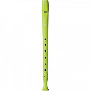 Блокфлейта Hohner B95084LG Green