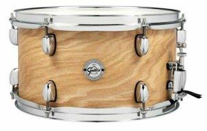 Малий барабан Gretsch 13 х 7 Silver (S1-0713-ASHSN)
