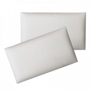 Подушка для банкетки Gewa White 130191