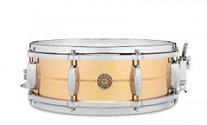 Малий барабан Gretsch Snare Drum USA Bronze G4160B 14x5