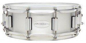 Малий барабан DrumCraft 13х5 Series 8 Steel (DC838353)