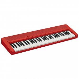 Легке піаніно Casio CT-S1 RD