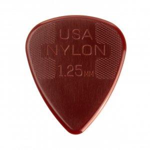 Набір медіаторів Dunlop 44P1.25 Nylon Standard (12 шт.)