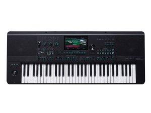Клавішний інструмент Medeli AKX10 (61 клавіша)
