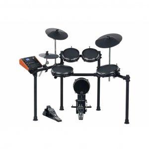 Електронна барабанна установка Medeli dd638dx