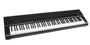 Цифрове піаніно Medeli SP201/BK