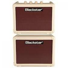 Гітарний комбопідсилювач Blackstar FLY 3 + кабінет (STEREO PACK) Vintage