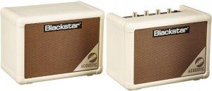 Гітарний комбопідсилювач Blackstar FLY 3 Acoustic + кабінет (STEREO PACK)