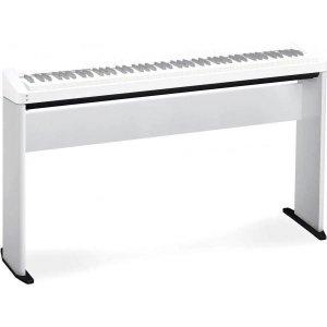 Стенд Casio CS-68PWE для цифрового піаніно Casio PX-S1000 BK/Casio PX-S3000 BK