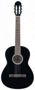 Класична гітара GEWApure VGS Basic 4/4 Walnut Dark (з чохлом, тюнером та медіатором)