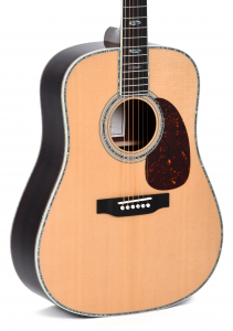 Акустична гітара Sigma SDR-45