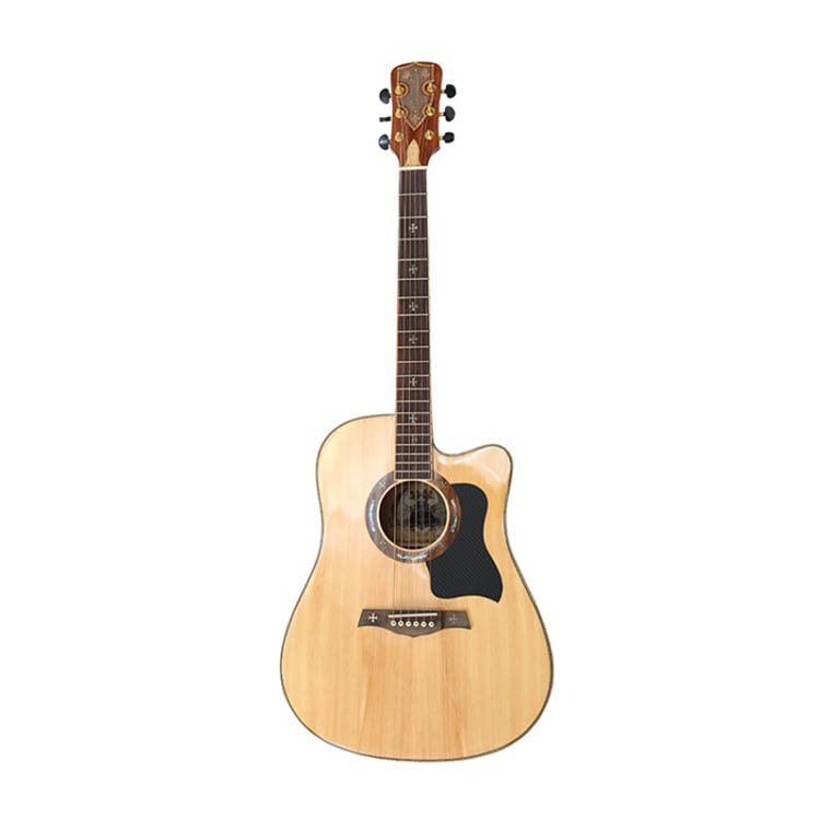 Акустична гітара Crusader CF-620CFM