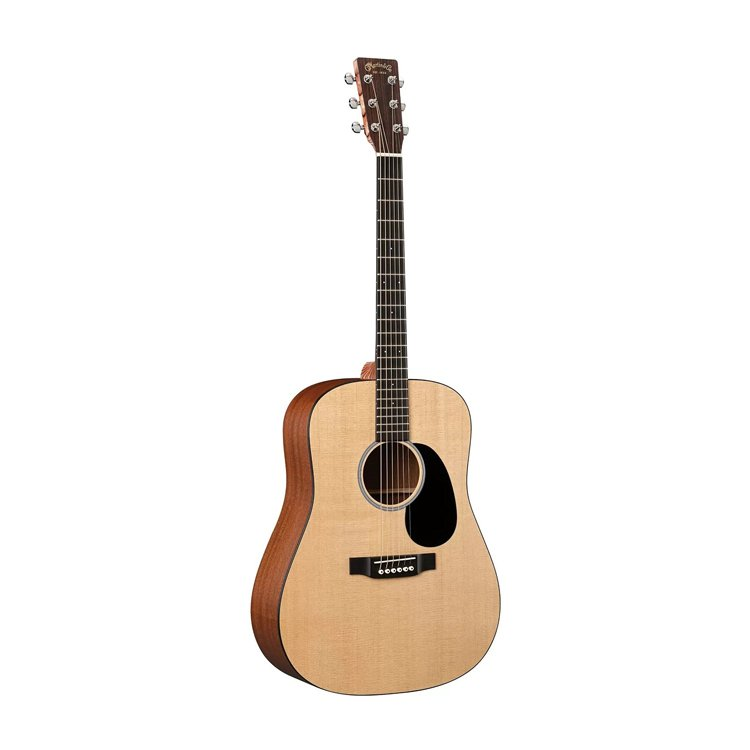 Акустична гітара Martin DRS2