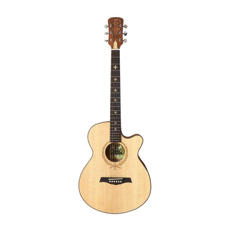Акустична  гітара Crusader CF-320SJC