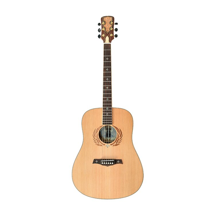 Акустична  гітара Crusader CF-520WFM