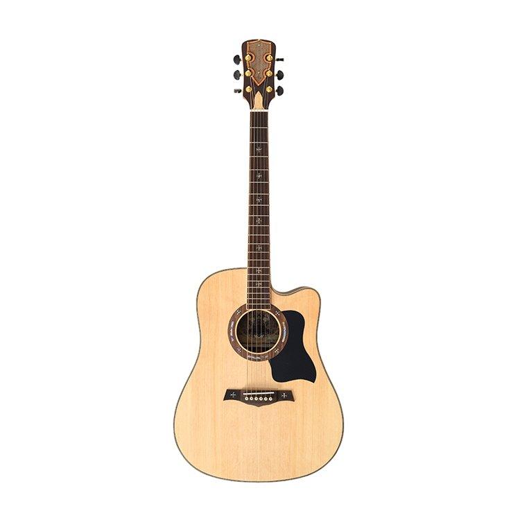 Акустична  гітара Crusader CF-610CFM