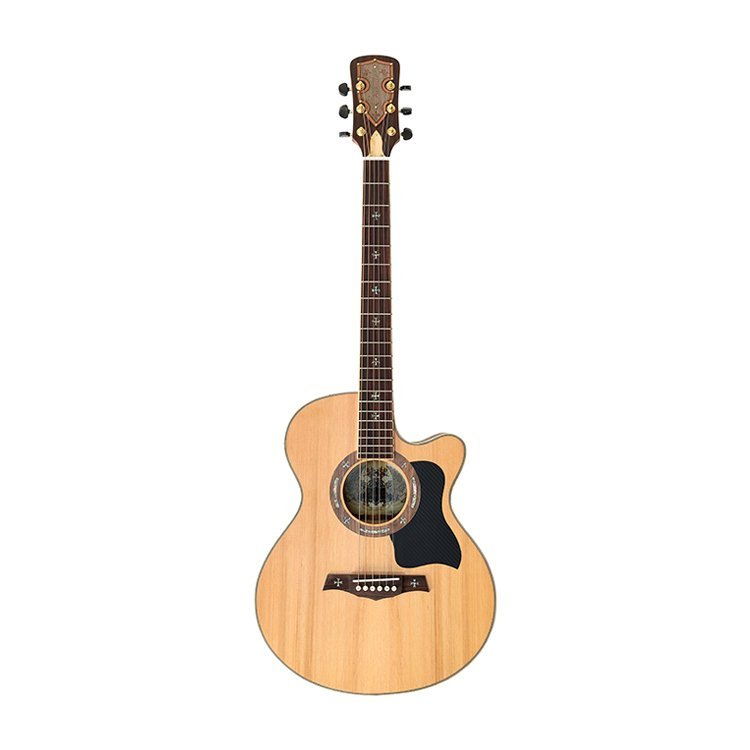 Акустична  гітара Crusader CF-510SJCFM