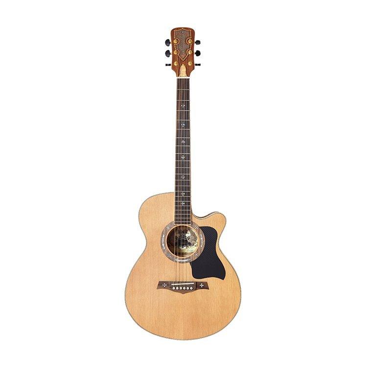 Акустична  гітара Crusader CF-520SJCFM