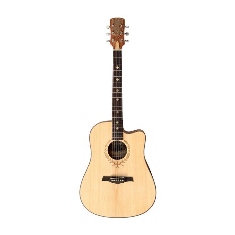 Акустична  гітара Crusader CF-320C