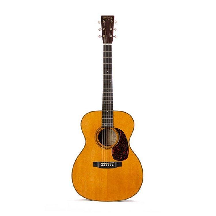 Акустична гітара Martin 000-28EC Eric Clapton