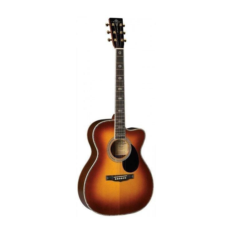 Акустична гітара Martin MC1241 Richie Sambora