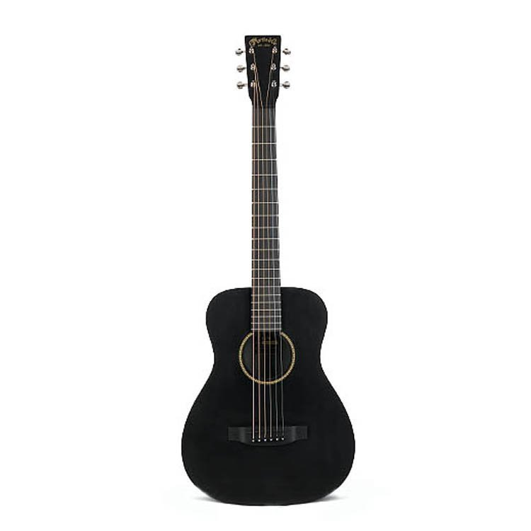 Акустична гітара Martin LX BLACK Little Martin