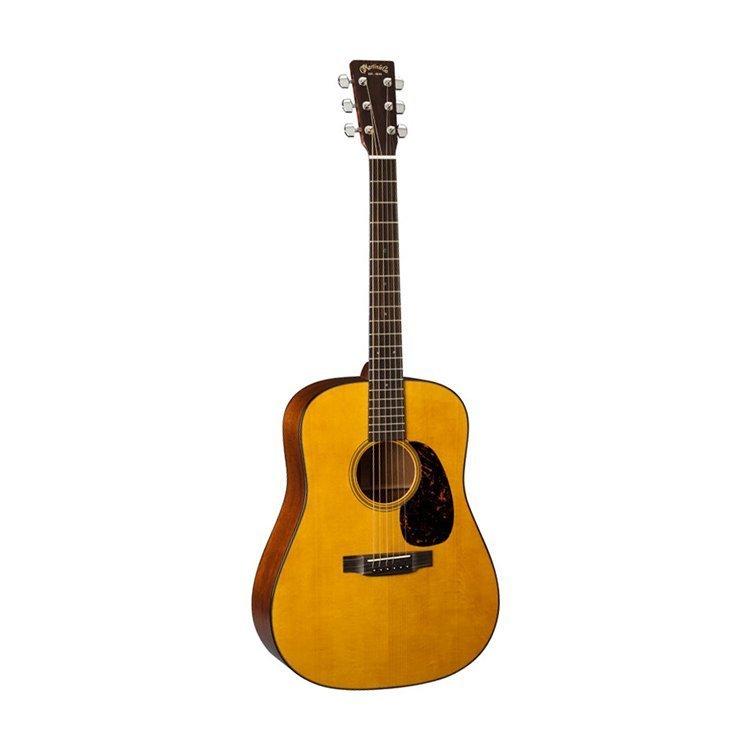 Акустична гітара Martin D-16 Adirondack