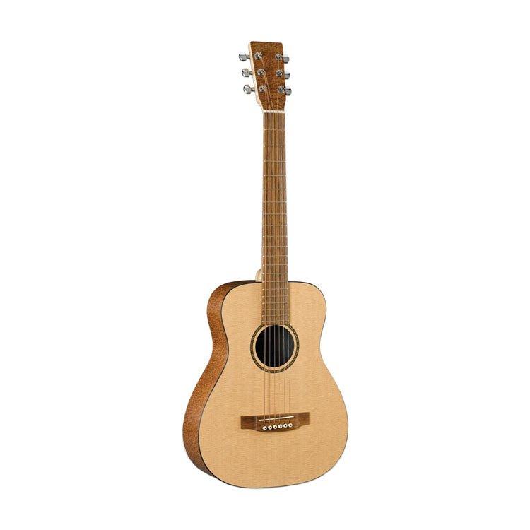 Акустична гітара Martin LXM Java Mahogany