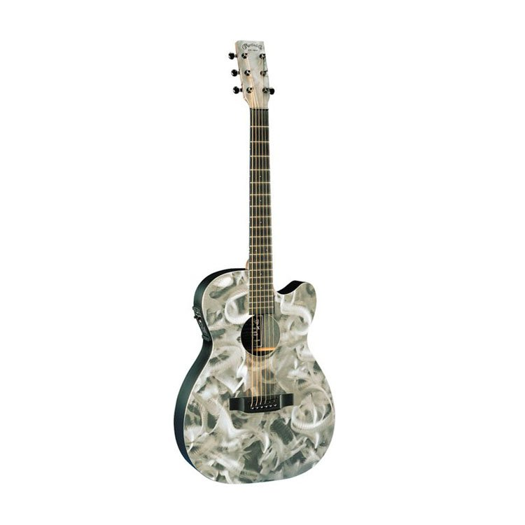 Акустична гітара Martin ALternative  X
