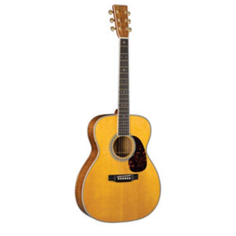 Акустична гітара Martin M-38 Koa Special
