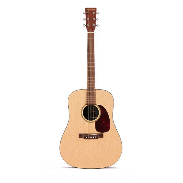 Акустична гітара Martin DXM