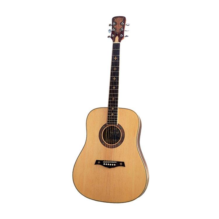 Акустична гітара Crusader CF-6021