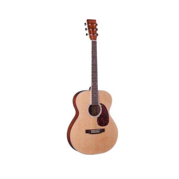 Акустична гітара Saga A-02N