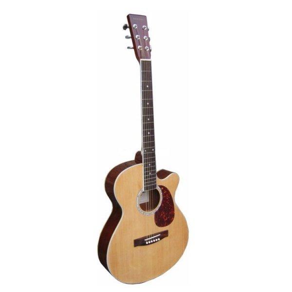 Акустична гітара Saga A-04СN