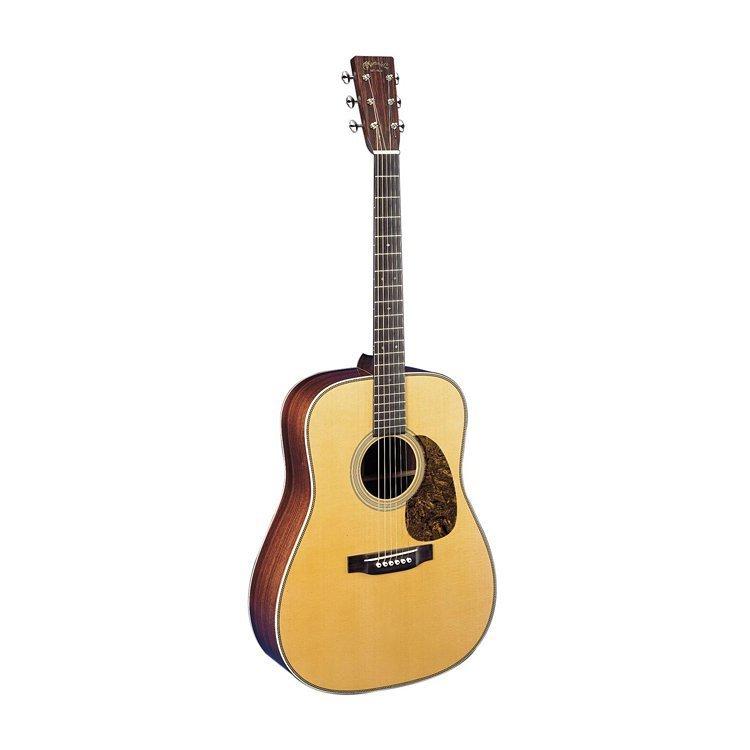 Акустична гітара Martin HD-28V