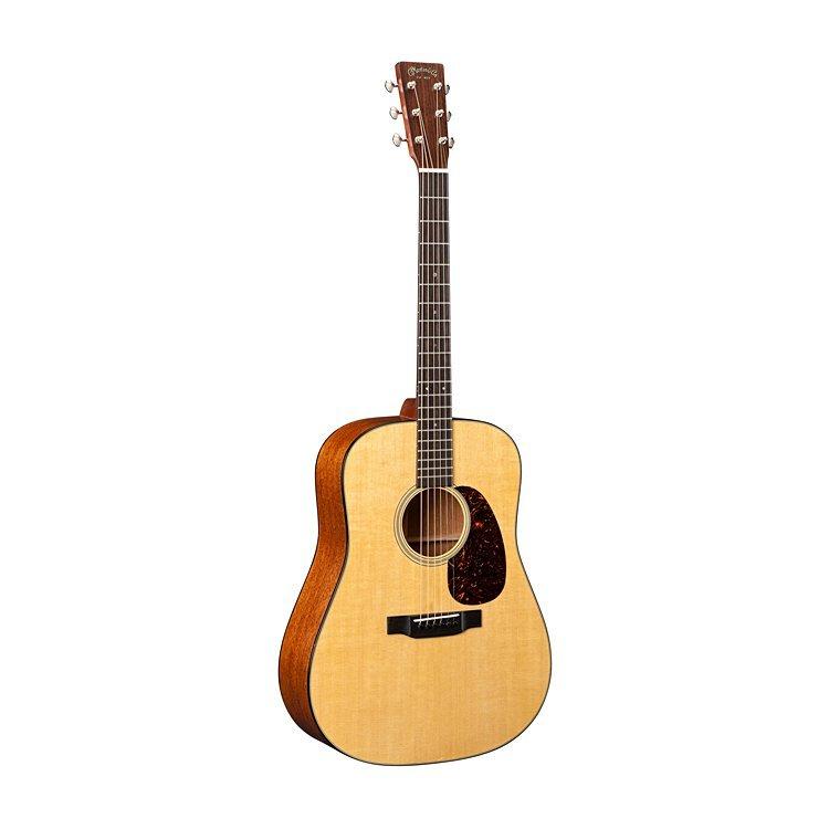 Акустична гітара Martin D-18